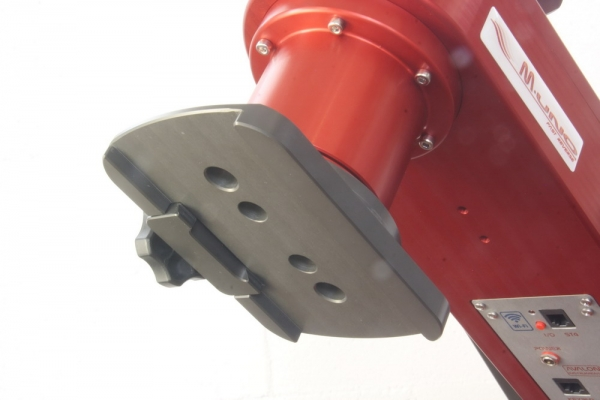 M-Uno Dual Dec with Losmandy type clamp