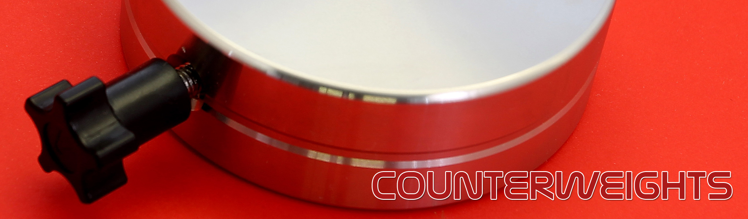 counterweights banner home page