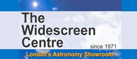 The Widescreen Center - London
