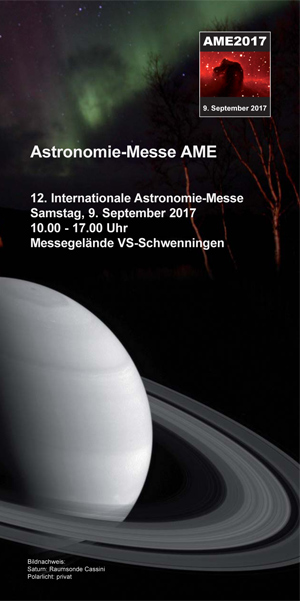 AME 2017 Flyer