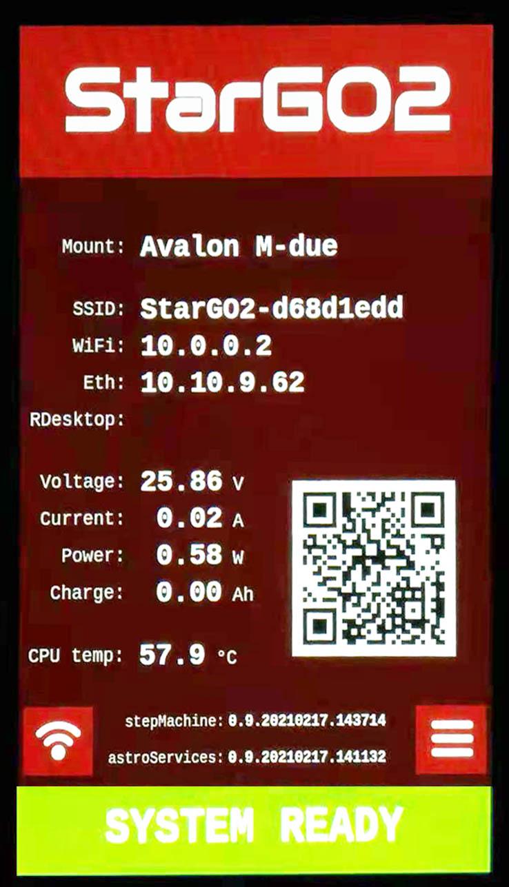 stargo2 pro screen 01