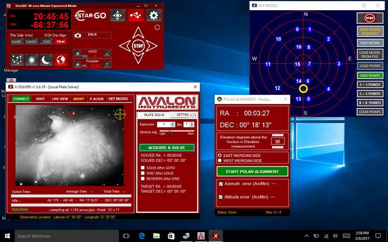 x solver 620 desktop 800