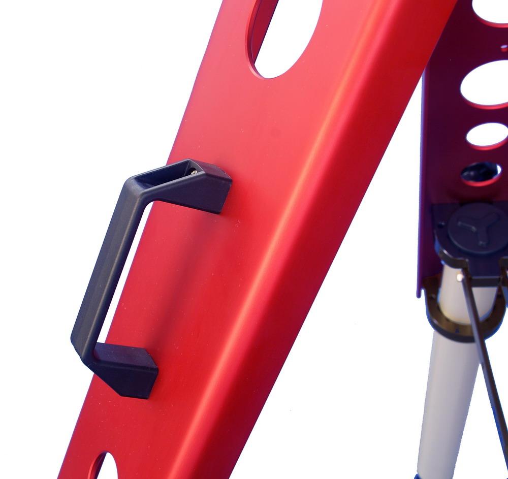 T-Pod 110 comfortable handle
