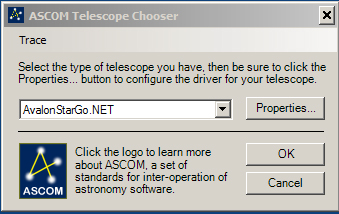 AvalonStarGoAscom