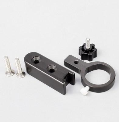 iPolar adapter for M-zero, M-uno mounts. iPolar not included